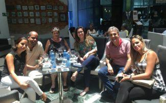 CUBA: ENCONTRO COM ATIVISTAS E PROTETORES