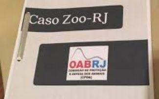 Com base em dossiê da OAB/RJ, TJ restabelece restauração de zoológico