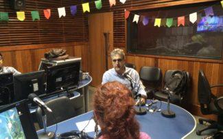 Animais na Rádio MEC