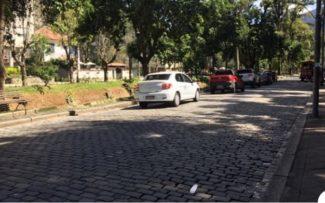 Petrópolis: novos tempos