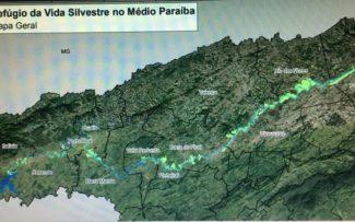 Outra barragem: Município de Rio das Flores e Região estão em alerta