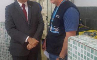 Denúncia da OAB/RJ ajuda a fechar canil ilegal no Grajaú