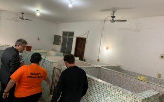 Canil que operava ilegalmente na Zona Norte do Rio é fechado