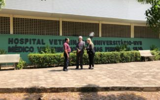 O I Workshop de Direito Animal do Piauí – 2
