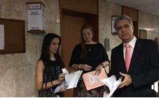 Canil do Terror – No Tribunal de Justiça/RJ