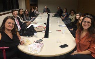CPDA: Reunião com resultados