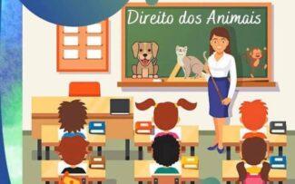 Direito dos Animais para crianças
