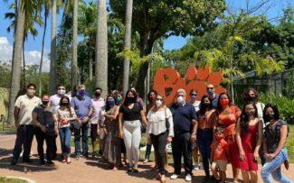 OABRJ vistoria novo zoológico e prepara relatório