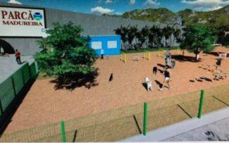 Prefeitura inaugura Parcão em Madureira no sábado