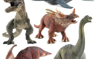 Dinossauros já estavam em declínio antes de extinção por asteroide